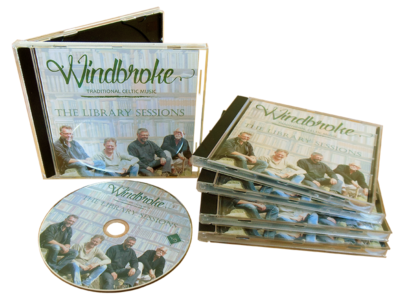 CD Windbroke
